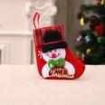 NHMV357279-Letter-card-sock-[snowman]